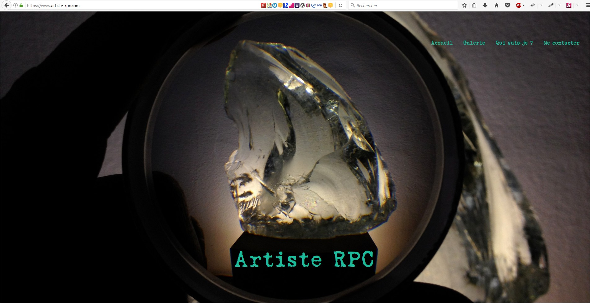 Artiste-rpc-Mozilla-Firefox
